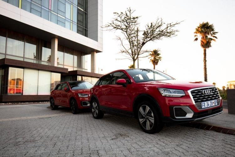 Audi Q2 Review South Africa