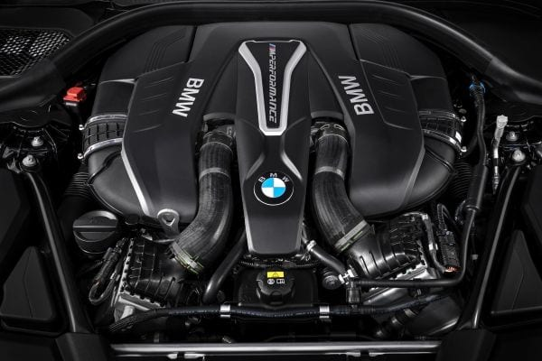 BMW M550D South Africa