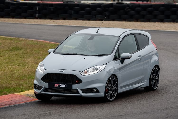Ford Fiesta ST200 South Africa
